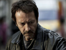 Braquo UNSIGNED photograph - M360 - Jean-Hugues Anglade - NEW IMAGE!!!!