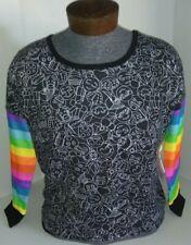 EMOJI long sleeved t-shirt  M