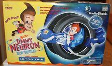 Jimmy Neutron, Boy Genius -  Ultra Orb.  NEW Sealed Packing Box - Remote Control