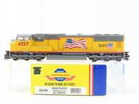 HO Athearn Genesis G6165 UP Union Pacific Building America SD70M Diesel #4527