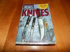 THE OFFICIAL PRICE GUIDE COLLECTOR KNIVES 12TH ED. Knife Blade Collecting G Book