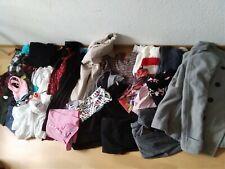 43 x Damen Mädchen Paket Kleidung Bekleidung XS S 32 34 36 Jacken blusen....