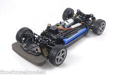 Tamiya 58600 RC TT-02 Kit De Chasis Tipo S