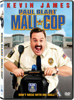 Paul Blart: Mall Cop [New DVD] Ac-3/Dolby Digital, Dolby, Dubbed, Subt