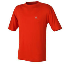 Dare2b Mens T Shirt Digiboard Sport Running Gym Breathable Cycling Bike Top Red