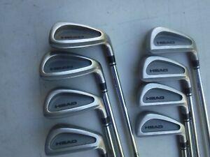 Nice Head golf iron set 3-PW Reg