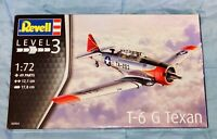 ***Brand New*** Revell  1:72 T-6 G TEXAN