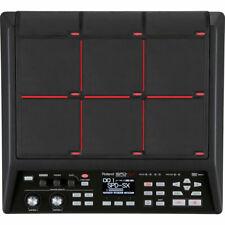 Roland SPD-SX Sampling Pad Electronic Drum MIDI Controller Brand New