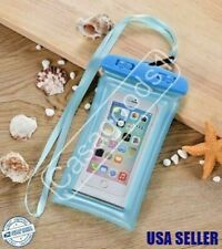 Floating Waterproof Cell Phone Case for iPhone Samsung Google Cell Phone