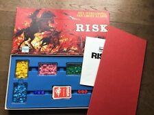 Risk. Compleet.  Vintage editie , 1976. Nederlandstalig