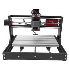 CNC 3018 Pro Laser Graviermaschine GRBL Engraver 5500mW 3-Achsen 300*180*40mm DE