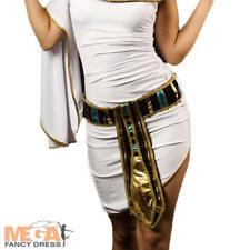 Cintura Egiziano Cleopatra Egiziana Costume Donna Vestito Accessorio