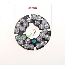 24 IR LED board Infrared 850nm/940nm bulb For CCTV Security Surveillance Camera