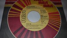 "DAVID BOWIE TVC 15 / mono 1976 US PROMO 7"" 45 RCA JH-10664 Glam"