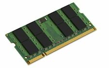 Kingston Technology ValueRAM 2gb 800mhz Ddr2 Non-ecc Cl6 SODIMM 2g Kvr800d2s6/2g