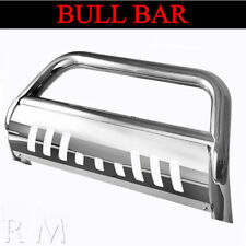 CHROME BULL BAR FOR 2006-2008 DODGE RAM 1500 MEGA CAB FRONT GRILLE GUARD BUMPER