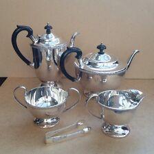 Vintage EPNS Sheffield Tea Set