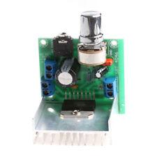 AC/DC 12V TDA7297 2x15W Digital Audio Amplifier DIY Kit Dual-Channel ATF