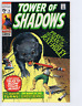 Tower of Shadows #6 Marvel 1970