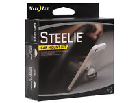 Nite Ize Steelie Car Dash Mount Kit For Mobile Devices 1 Unit STCK-11-R8 NEW