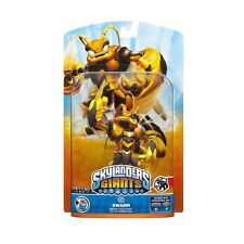 SKYLANDERS GIANTS * SWARM * Character Toy * NEW BOX DAM FIGURE
