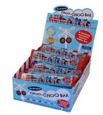 Choo Choo Bars Licorice 50x20g