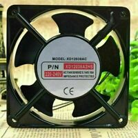 Cooling CPU Fan Replacement Part for XINDAFAN XD12038A2HS 220V-240V 12CM 12038