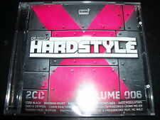 Hardstyle 006 Various (Central Station Records) 2 CD - New