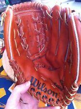 Wilson Baseball Softball Gloves & Mitts