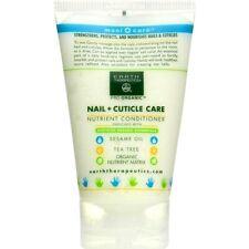 Nail & Cuticle Care, Earth Therapeutics, 4 oz New