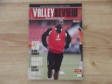 Charlton v Yeovil League 1  20/02/10