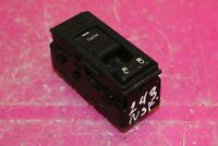 JEEP GRAND CHEROKEE MK3 3.0 CRD 2005-2010 NSF FRONT LEFT WINDOW SWITCH 04602786