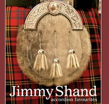 Jimmy Shand - Accordion Favourites [CD]