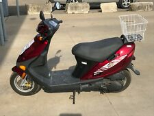 2001 Hyosung Motors Kasea Sense Moped  T1291027