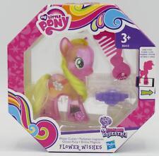 My little Pony - Glitzer Pony Flower Wishes Hasbro B5415