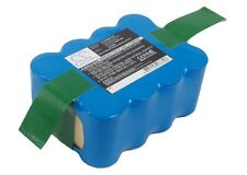 High Quality Battery for SAMBA CleanTouch Klarstein Premium Cell