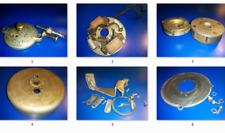 lots parts = Kiekhaefer   mercury rocket ke-4 (4 iii)