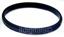 US Selller 52-58mm Close-Up Macro Metal Coupler Reverse Reversing Ring Adapter