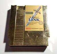 Zelda II: The Adventure of Link (Nintendo Entertainment System) Cartridge Only