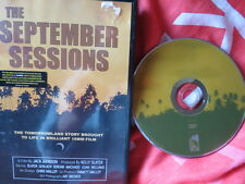 Jack Johnson - the September Sessions  DVD Jack Johnson, Kelly Slater ^disp.24hr