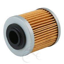 Motorcycle Oil Filter HF560 ATV For CAN-AM DS450 X EFI MX XC 2008-2015 2013 2014