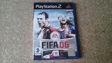 FIFA 06 - VERSION #11 (PS2)