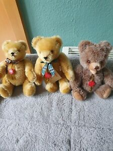 Teddy Hermann Teddybären