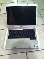 Dell Inspiron 6400 Working but Needs new Screen Comes With Leather Case