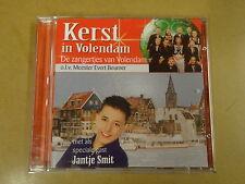 CD / DE ZANGERTJES VAN VOLENDAM O.L.V. MEESTER EVERT BEUMER - KERST IN VOLENDAM