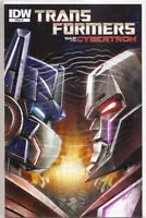 TRANSFORMERS IDW WAR FOR CYBERTRON TIE-IN G1 GENERATION ONE ALLIGNED FALL OF