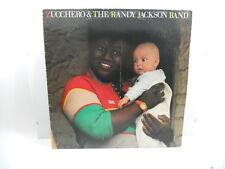 ZUCCHERO E THE RANDY JACKSON BAND- DISCO LP 33 GIRI VINILE