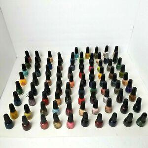 LOT of 85 China Glaze NEW Nail Polish. Mixed lot. Various Colors.