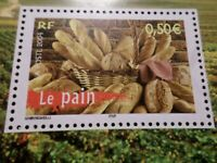 FRANCE 2004 timbre 3649, REGIONS, LE PAIN, neuf**, VF MNH STAMP