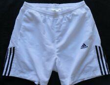 Adidas Pantalones Cortos Pantalones Cortos Para Hombre Blanco Grande De Adidas Para Hombre Adidas Shorts tamaño L